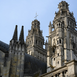 tours cathedrale st gatien